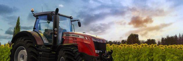 Review: Farming Simulator 17