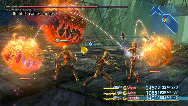 Final Fantasy XII Remaster Coming Next Year