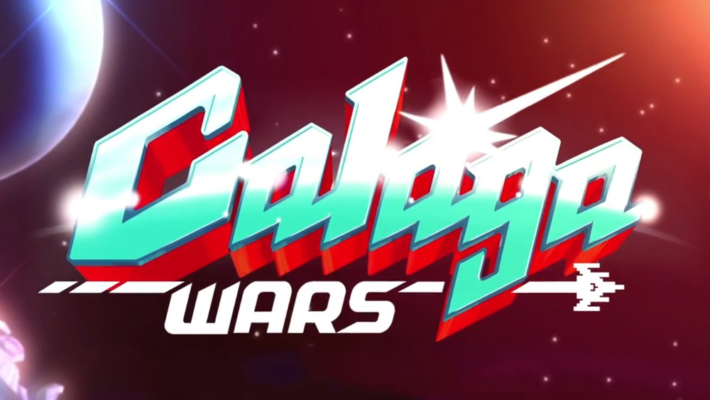 Galaga Wars Coming To Mobile Devices