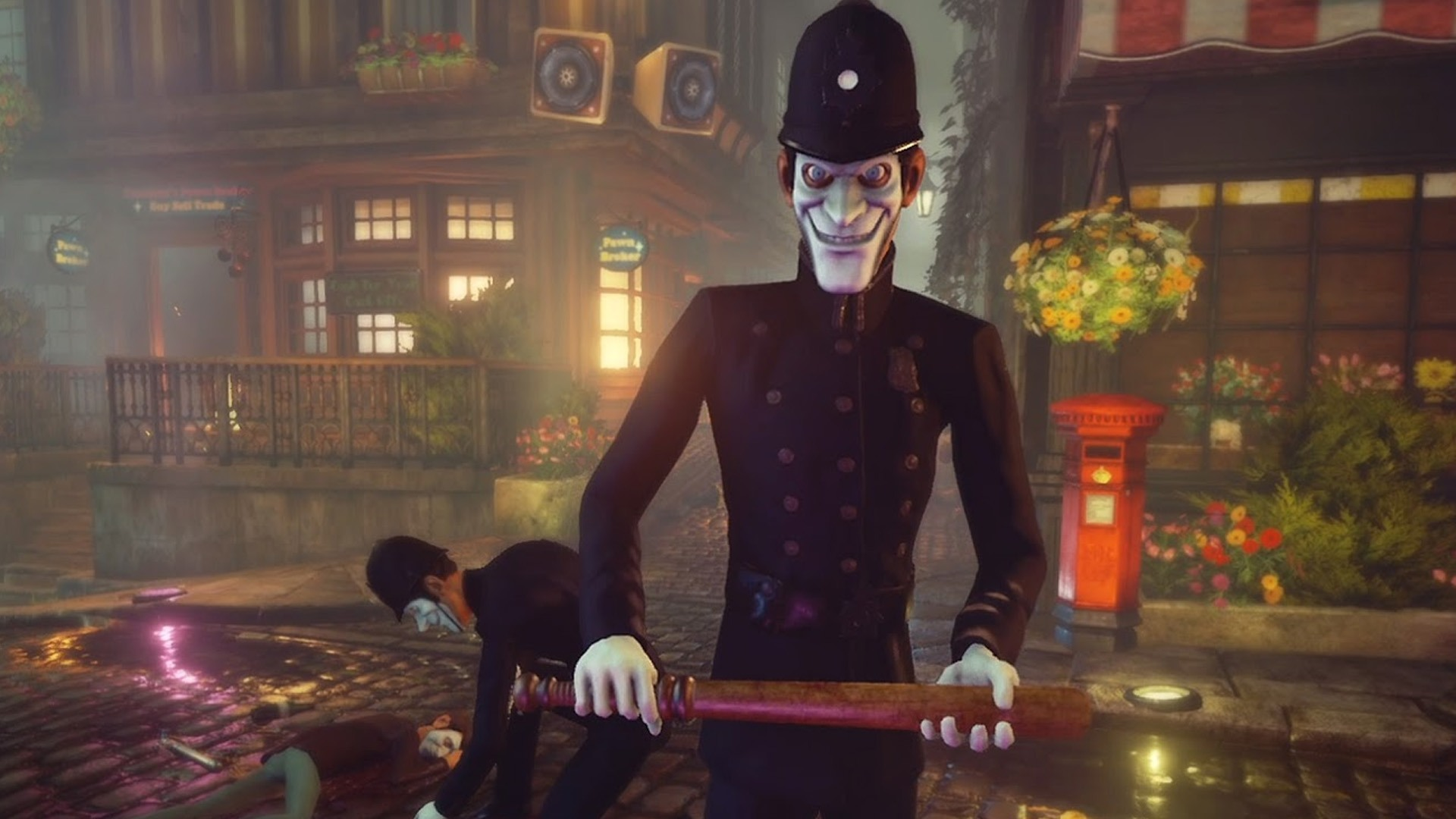E3 2016: We Happy Few was my Xbox briefing highlight