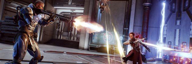 E3 2016: LawBreakers Closed Alpha Kicks Off This Weekend