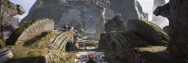 Paragon to be added bonus to July's PlayStation Plus games