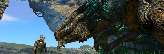 Is This Scalebound's Release Date?