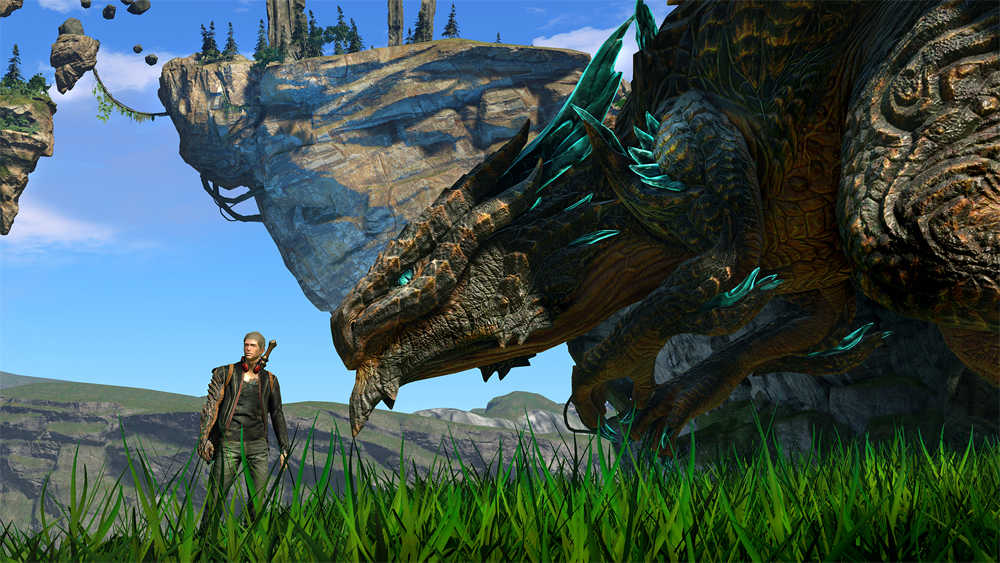 Scalebound Has Been Officially Cancelled