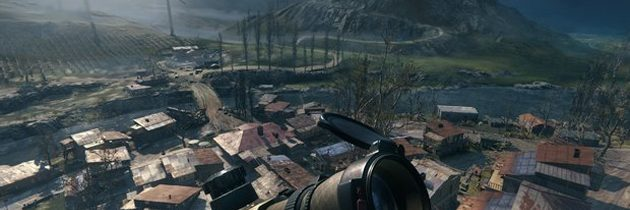 E3 2016: Sniper Ghost Warrior 3 Release Date Announced