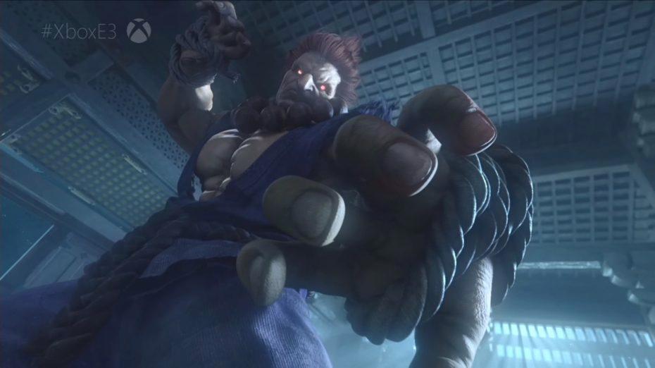 E3 2016: Tekken 7 Coming Early 2017