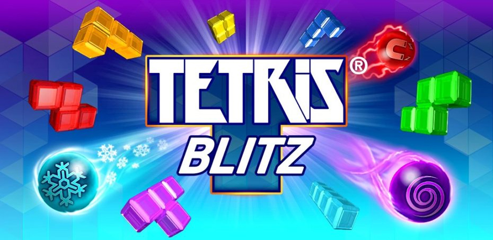 Tetris Blitz: 2016 Edition Now Available