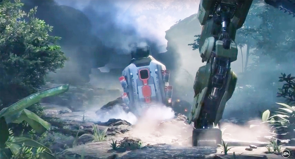 E3 2016: Titanfall 2 Single Player Confirmed; Coming in October (UPDATED)