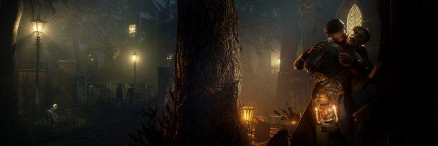 New E3 Trailer for Dontnod's Vampyr Appears Online