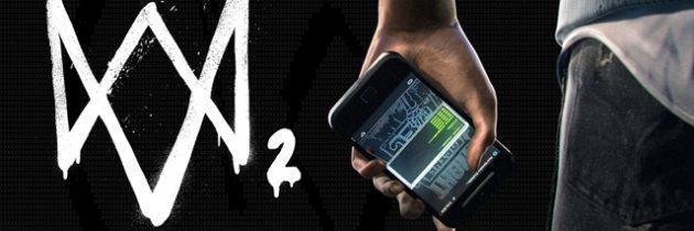 Watch Dogs 2: Launch Trailer!