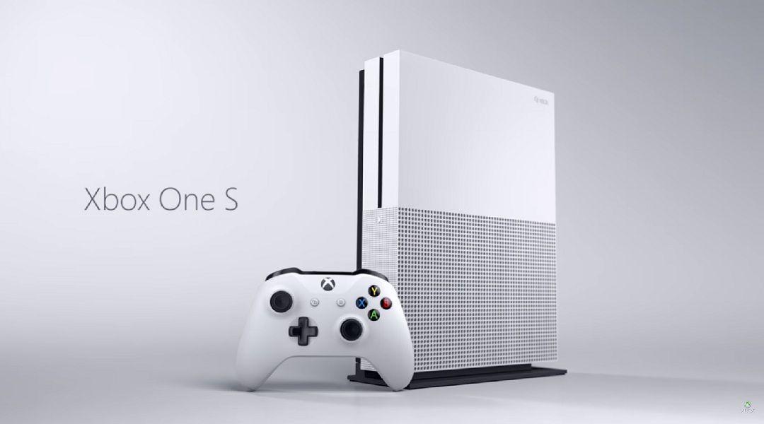 Xbox Media Briefing 2016 Round Up