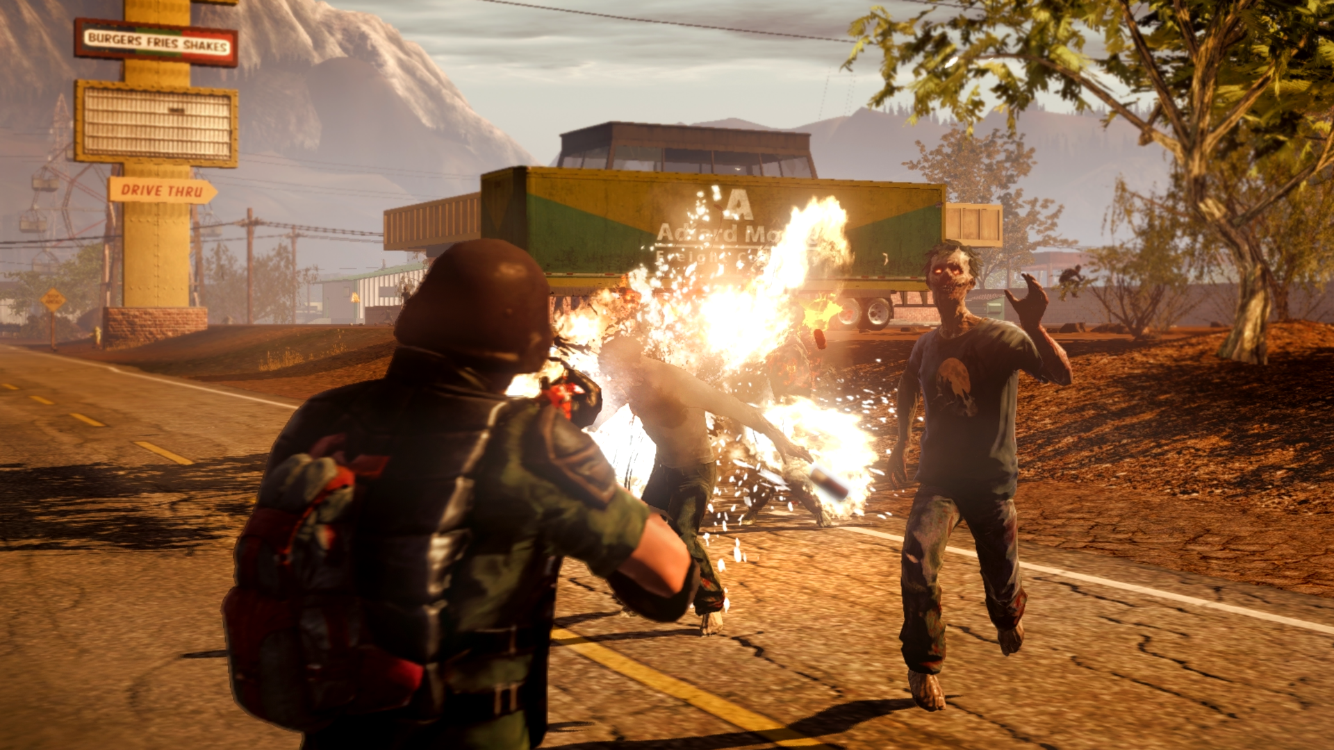 State Of Decay Year One Survival Edition Coming To Retail In August