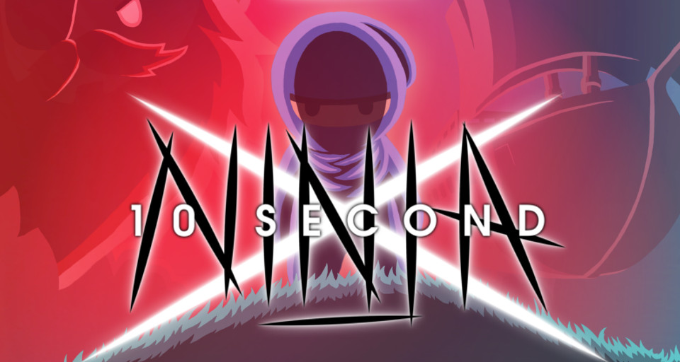 Review: 10 Second Ninja X