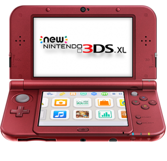 NX could be both a 3DS and a Wii U Sequel.