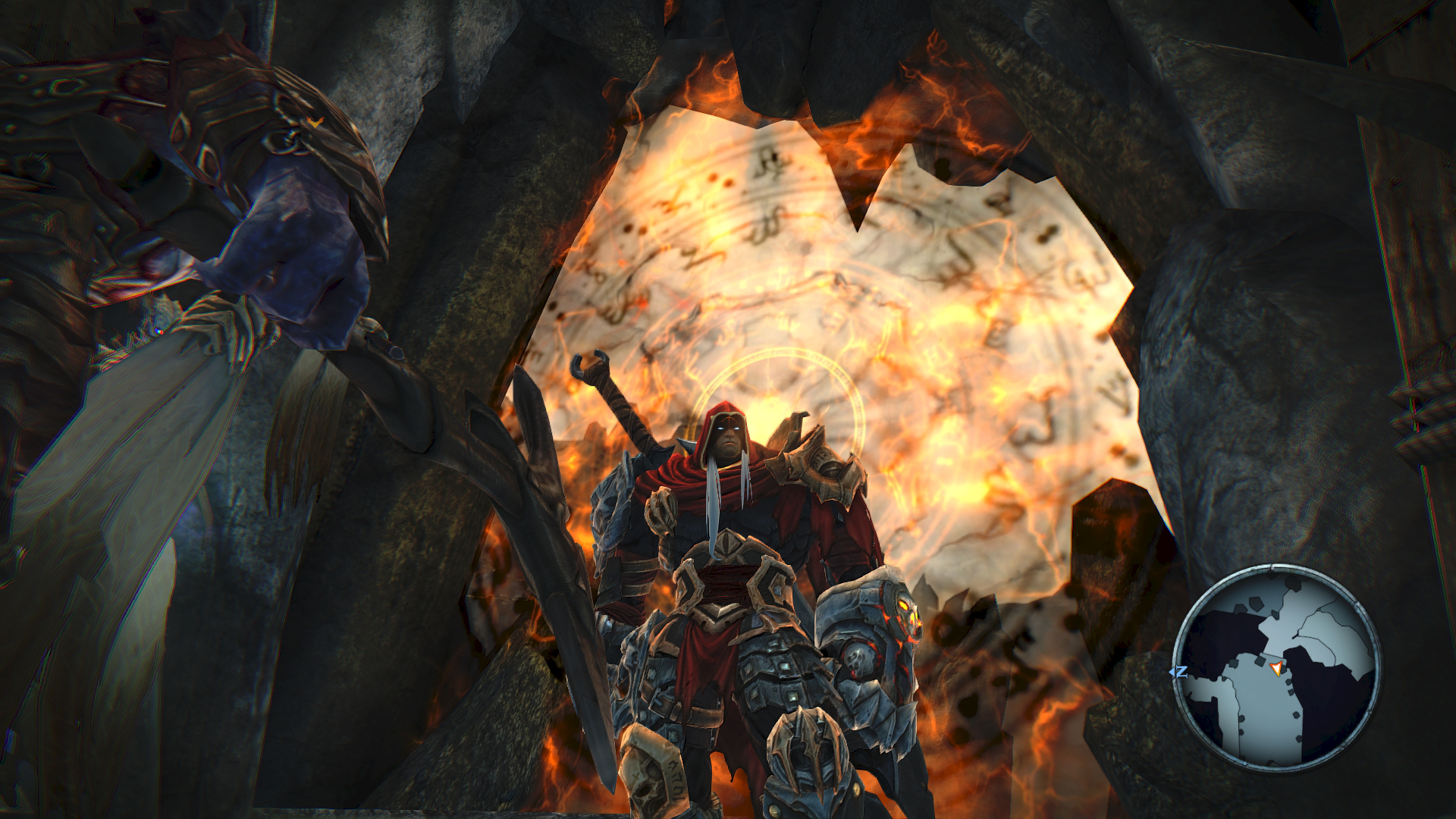 Darksiders Warmastered Edition Coming This October