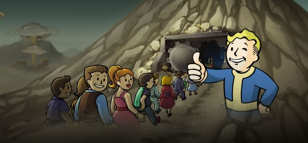 Fallout Shelter Comes to PC