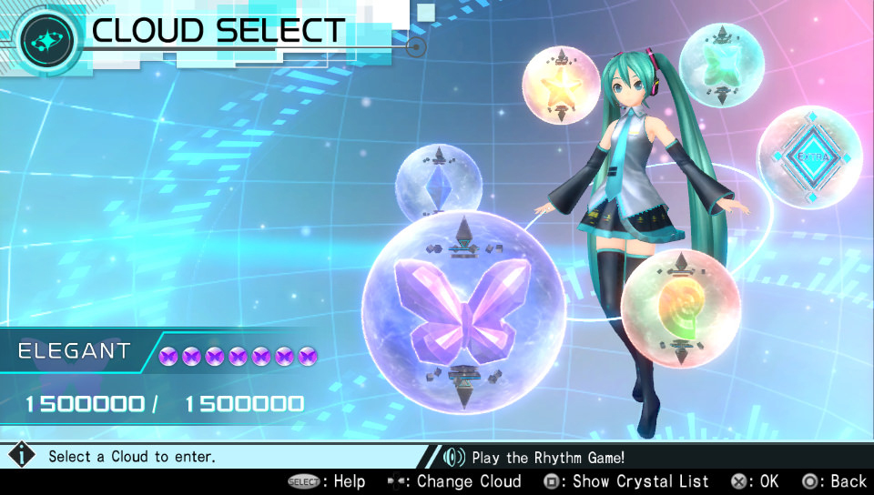 Sega Bringing Hatsune Miku: Project Diva X To Europe
