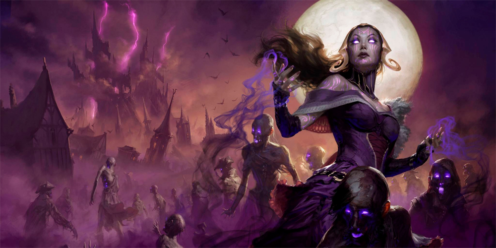 Magic: The Gathering Eldritch Moon Releasing  Next Week