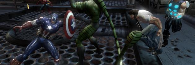 Both Marvel: Ultimate Alliance Games Now Available For PC And PS4; Coming Soon To Xbox One