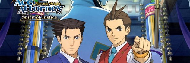 Phoenix Wright: Ace Attorney Spirit of Justice To Feature New And Familiar Faces