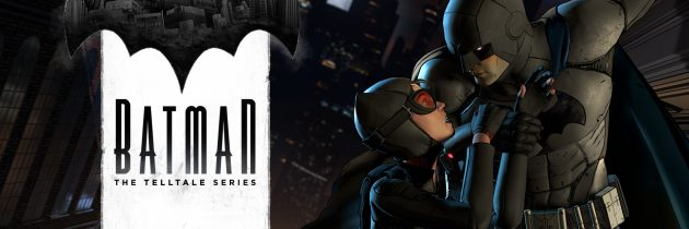 Batman Episode 3 Launch Trailer