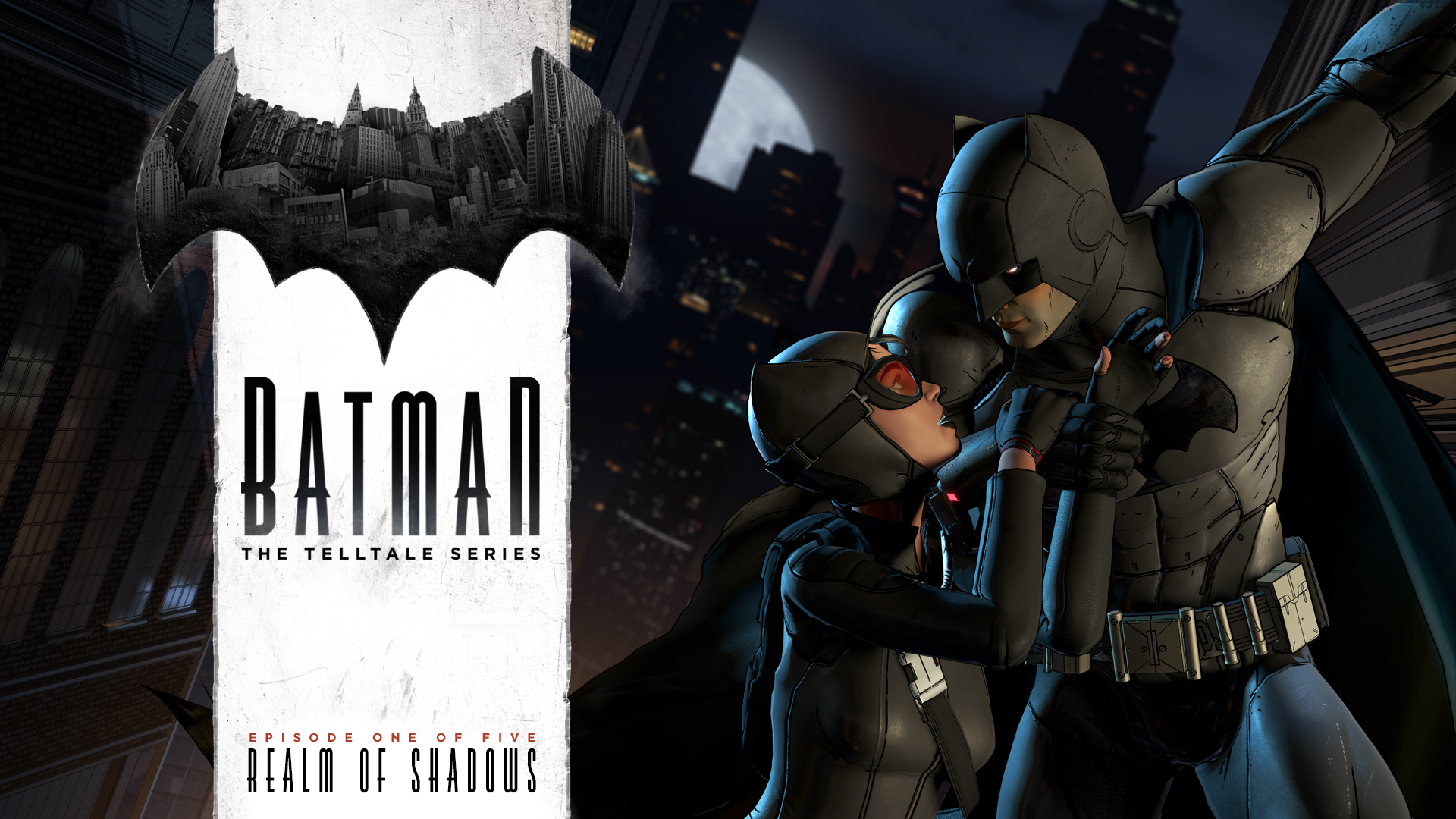 We've got the newest trailer for Episode Four of Telltale's Batman: The Enemy Within