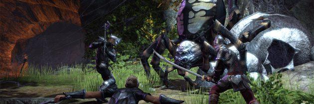Elder Scrolls Online: launch timing, updated