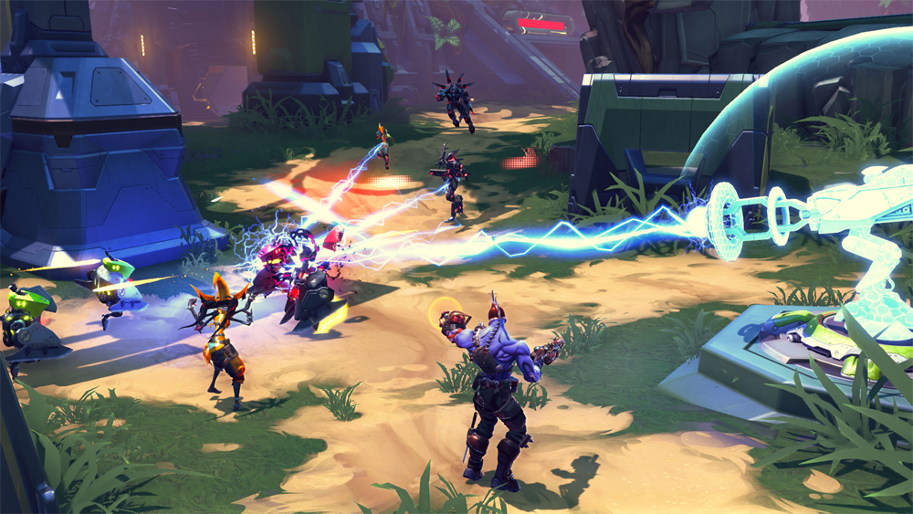 People's Choice Review: Battleborn