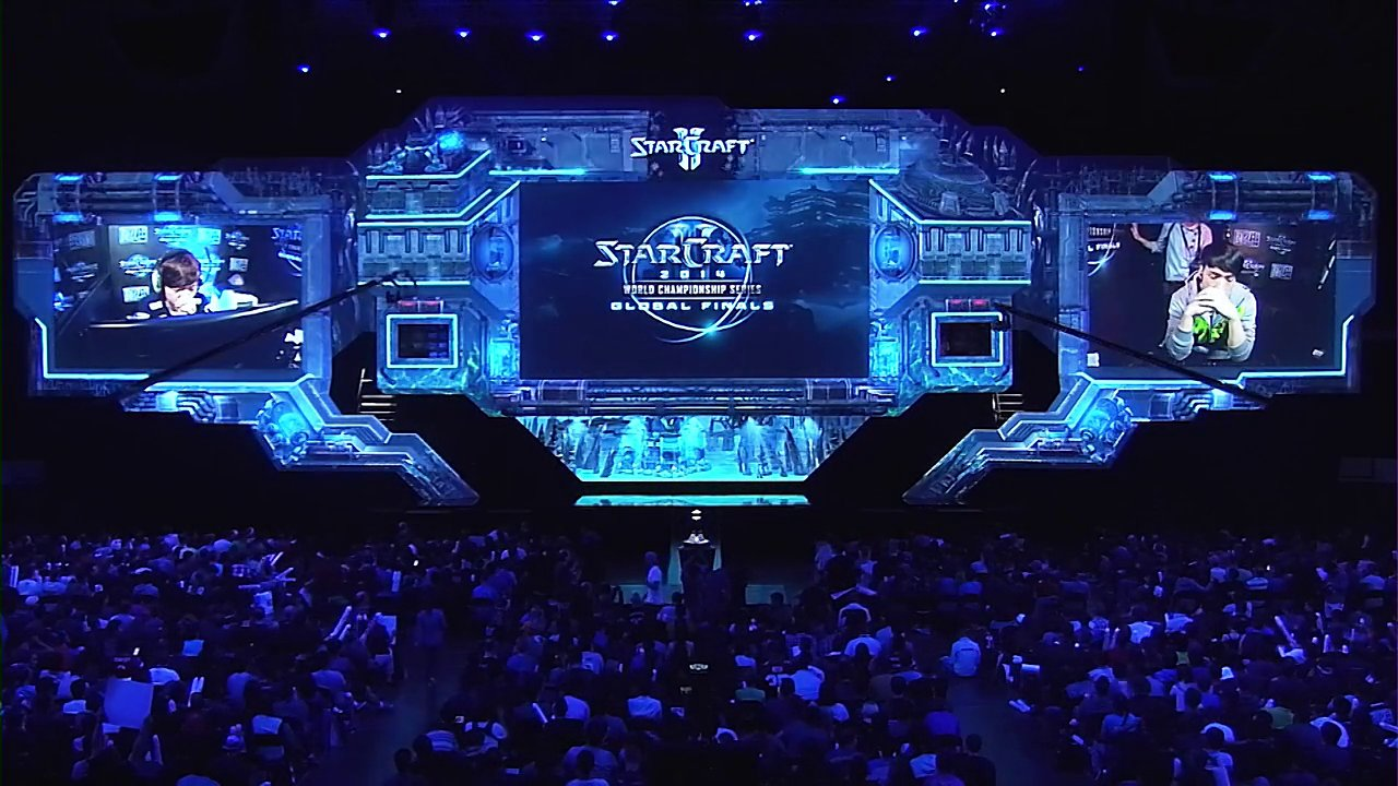 Blizzcon 2016 Virtual Tickets now on sale