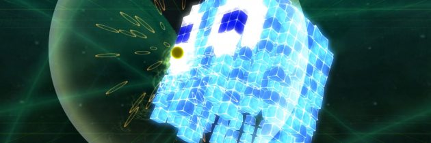 Pac Man Championship Edition returns for a wackier sequel