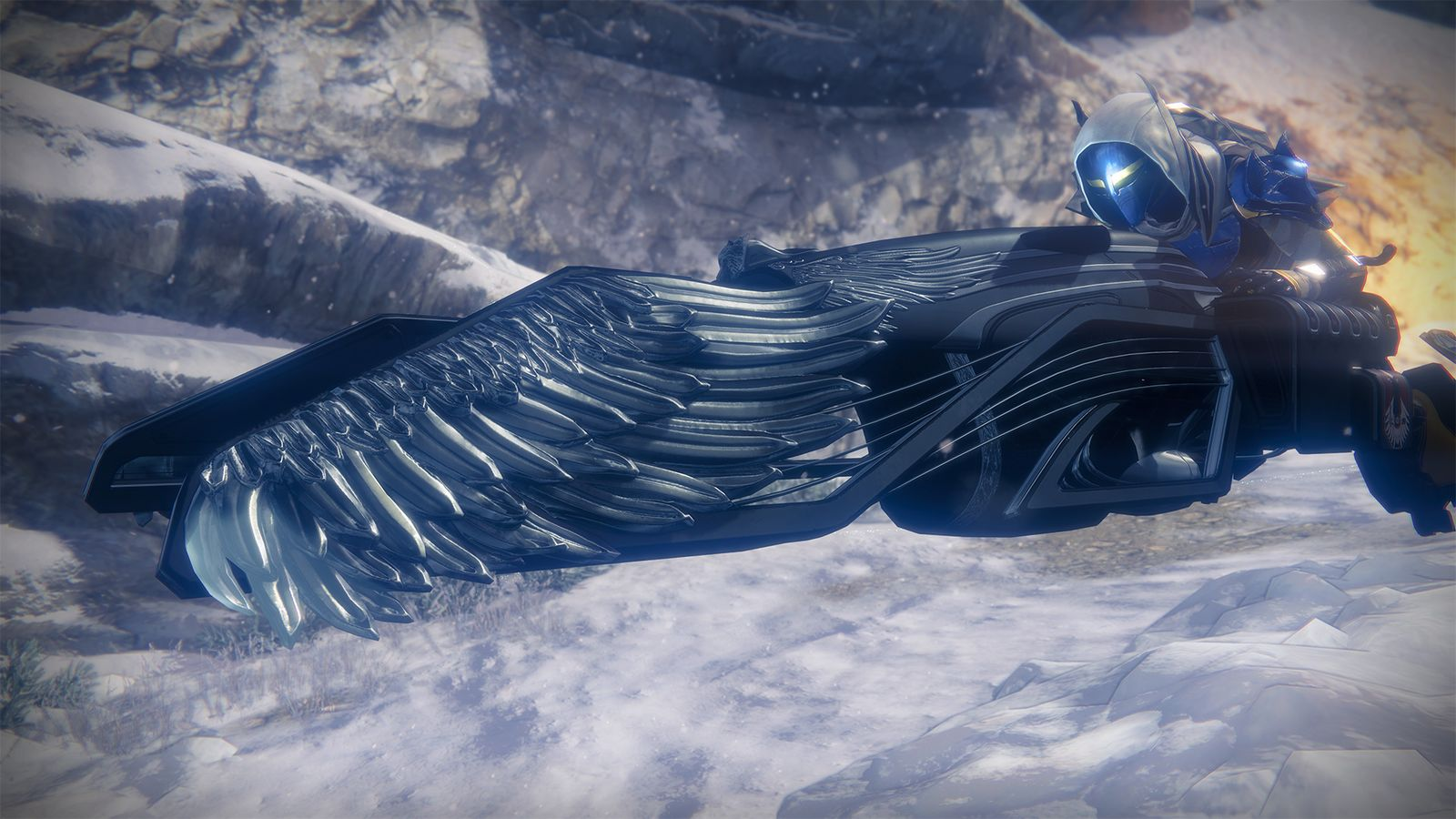 Private Match Feature Available for Destiny: Rise of Iron