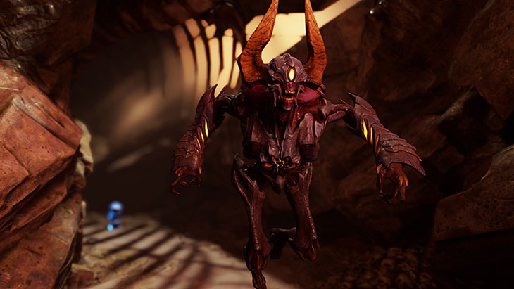 Double XP Weekend Announced For DOOM!