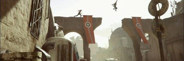 Amy Hennig Reveals Details About Visceral's New Star Wars Game