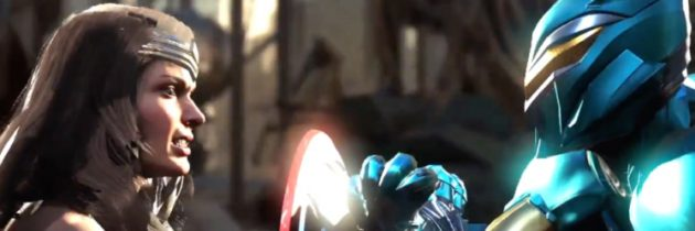 Have a Look at the New Injustice 2 Story Trailer!