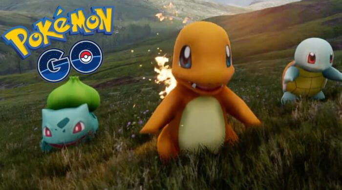 Pokemon GO officially available in the UK now – and how to download it