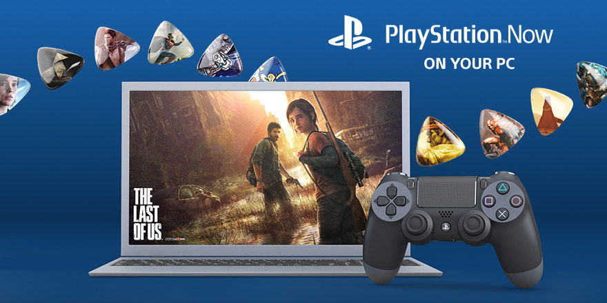Play PlayStation Games on Your PC