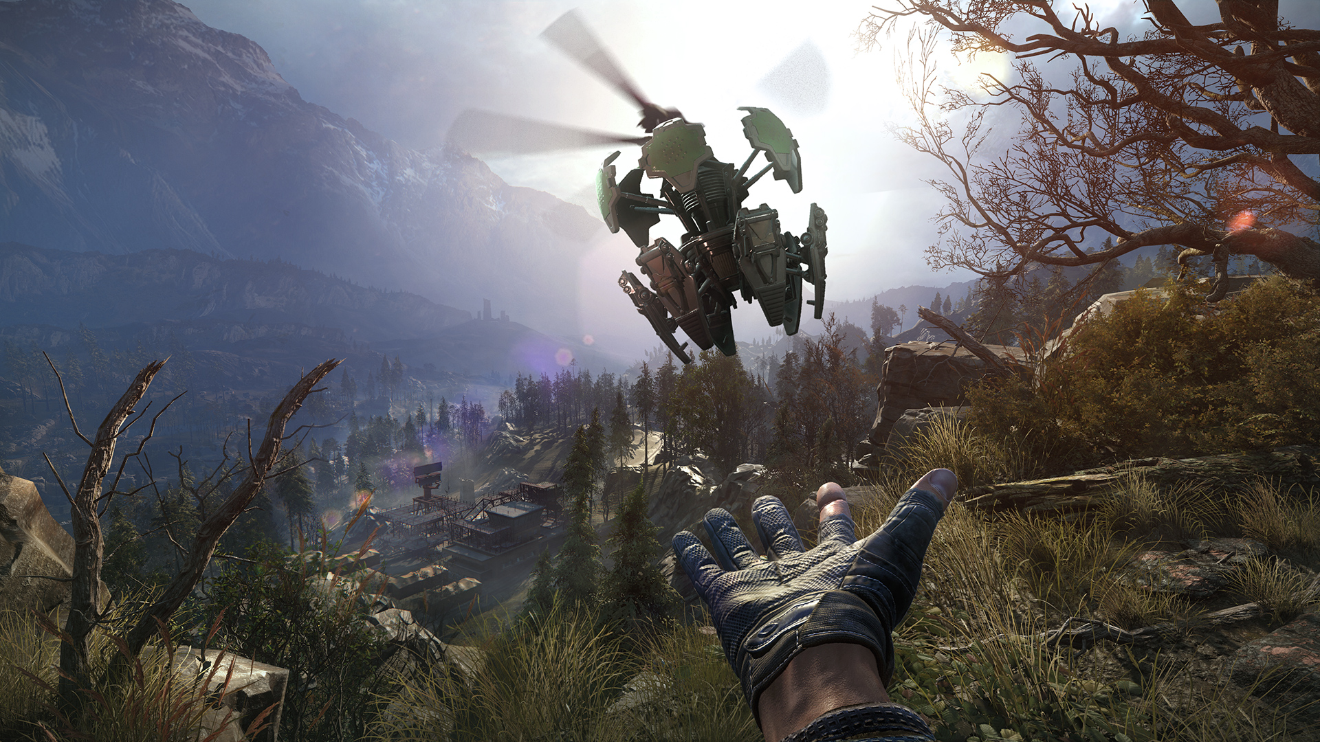 New Sniper Ghost Warrior 3 Trailer And Screenshots