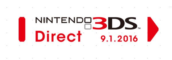 Highlights of Nintendo 3DS Direct on September 1st 2016
