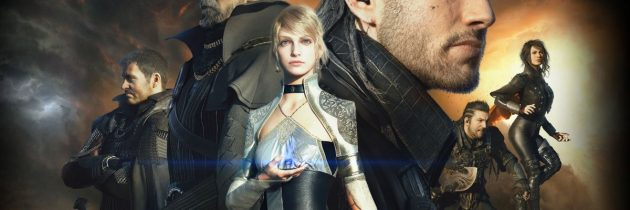 My Thoughts on Kingsglaive: Final Fantasy 15