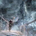 Enter the Rotted World of Dark Souls 3: Ashes of Ariandel October 25th