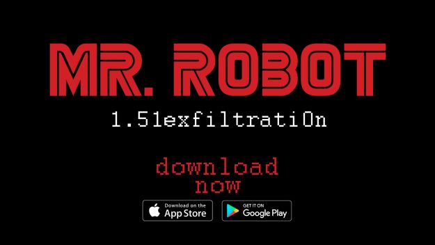 gamescom 2016: Telltale's MR.ROBOT:1.51exfiltratiOn now available