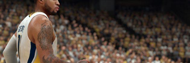 2K Releases New NBA 2K17 Trailer