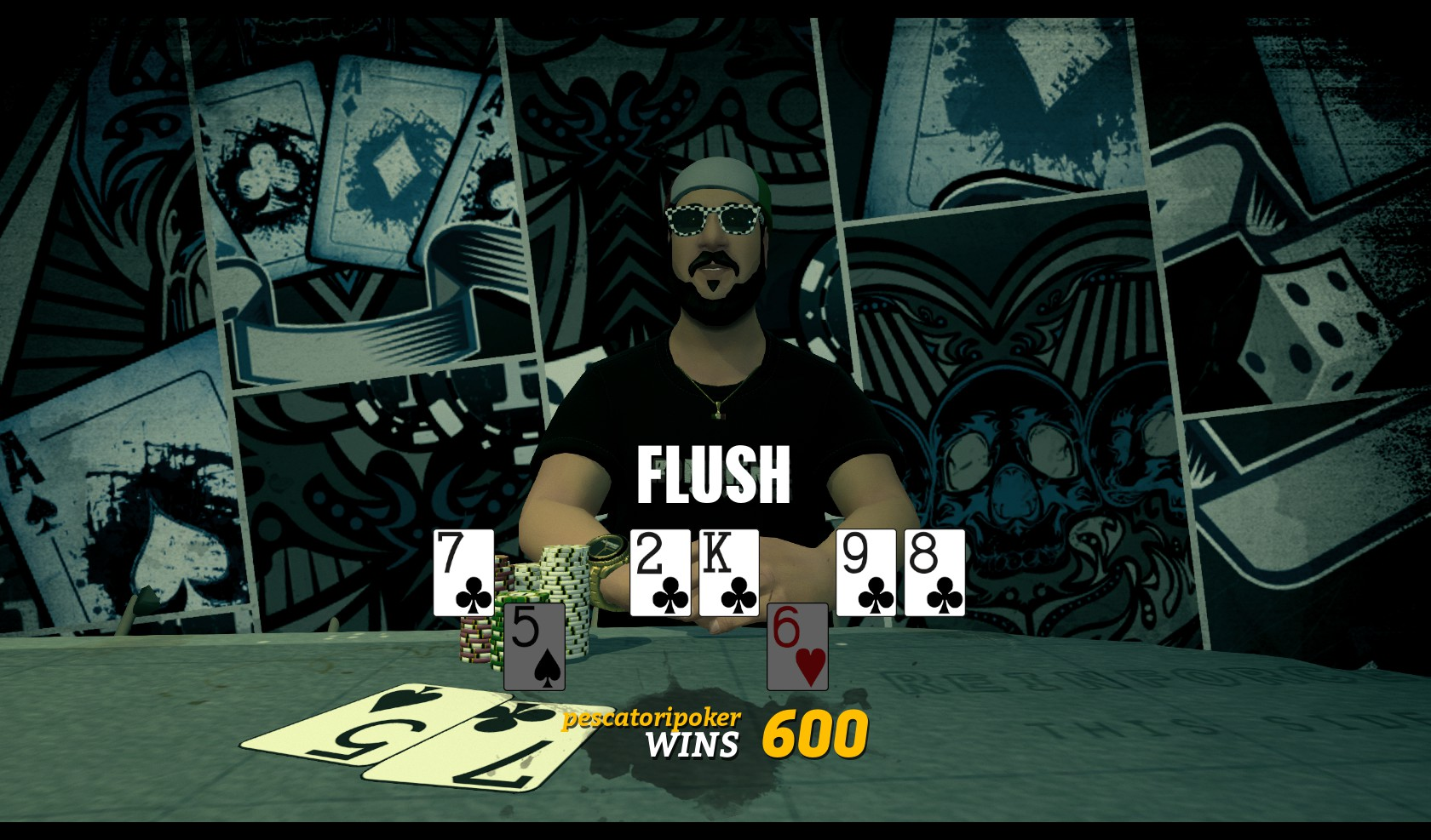 Get Some Poker On Xbox One