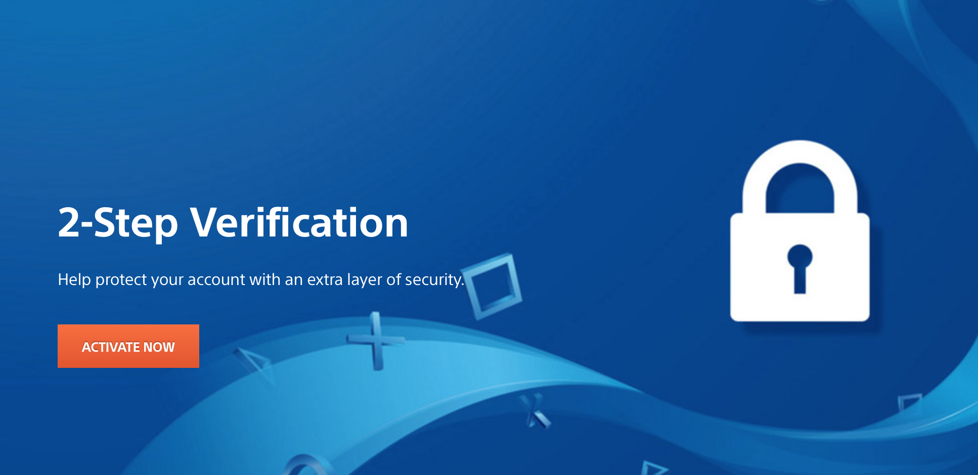 Two-Step Verification Comes to PlayStation Network