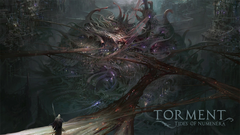 Torment: Tides of Numenera Announced For A Console Release