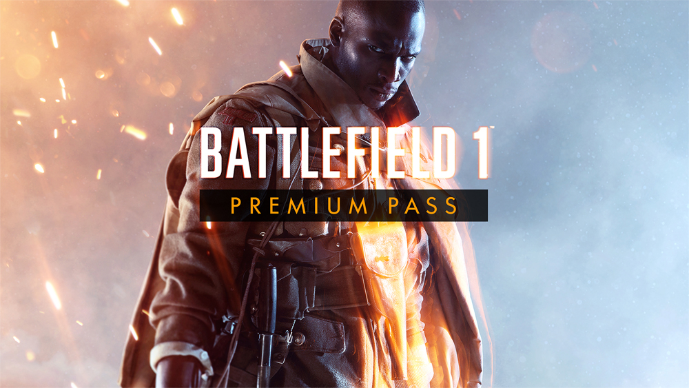 Battlefield 1 Premium Pass Announced