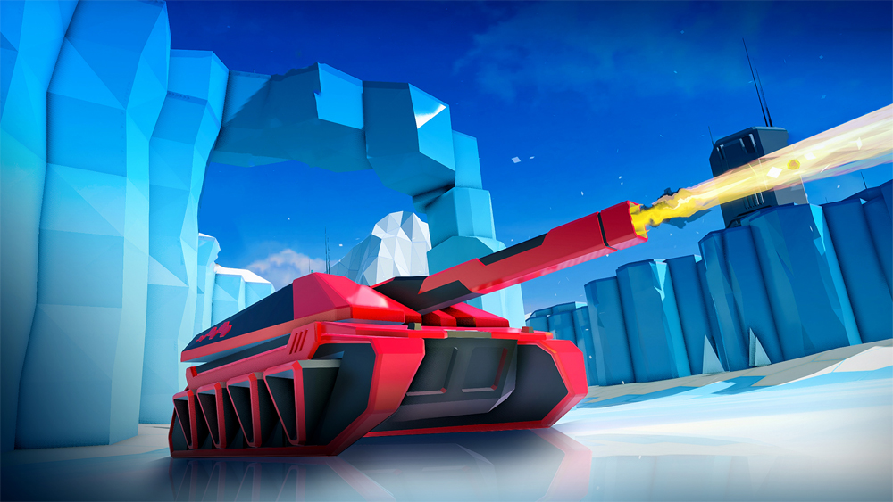 New BattleZone VR Patch Bring PS4Pro Support