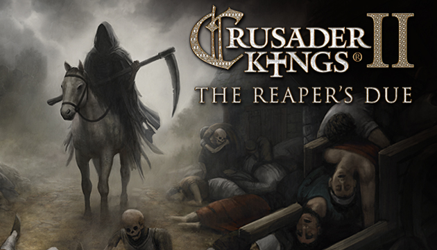 New Expansion Out For Crusader Kings 2