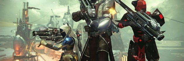 Destiny 2 release window finally confirmed by Activision