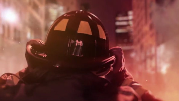 Firefighting Simulator To Be Showcased At Gamescom